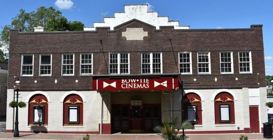 Save Madison Theater